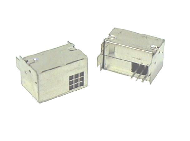 IR PRE-AMP. 40KHz 23x15mm SV-06BMDF IR-RECEIVE 00/D