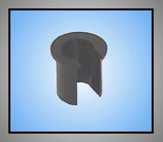 Potméter gomb adapter 4mm/6mm POT-KNOB 4/6