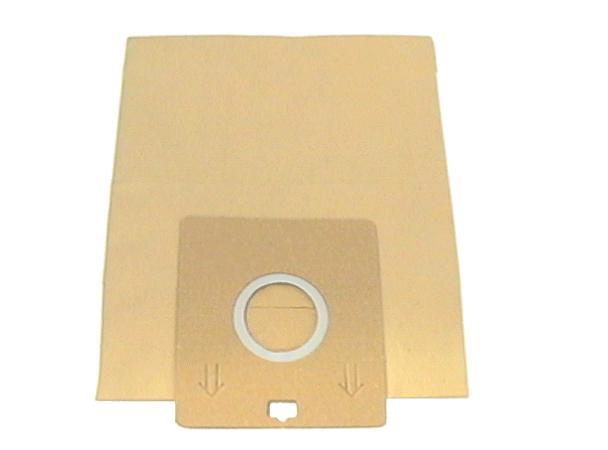 Porszívó porzsák, papír 10db VP77 +1dbFilter W7-01103/10+1