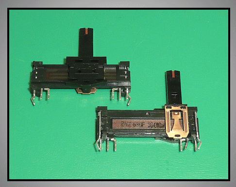 RESISTOR SLID RS20H123D-1 612-630F