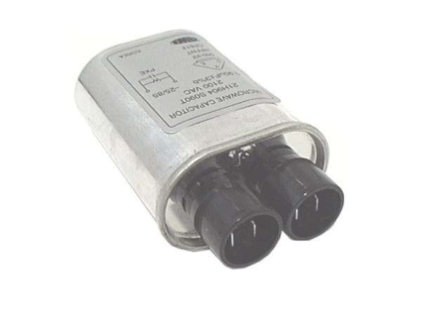H.V. kondenzátor 0.90uF 2100VAC MW-C0.90