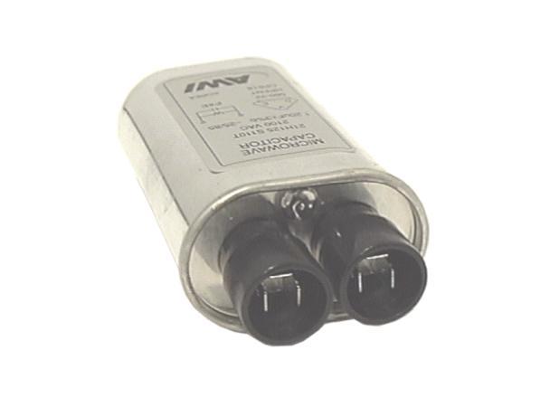 H.V. kondenzátor 1.20uF 2100VAC MW-C1.20