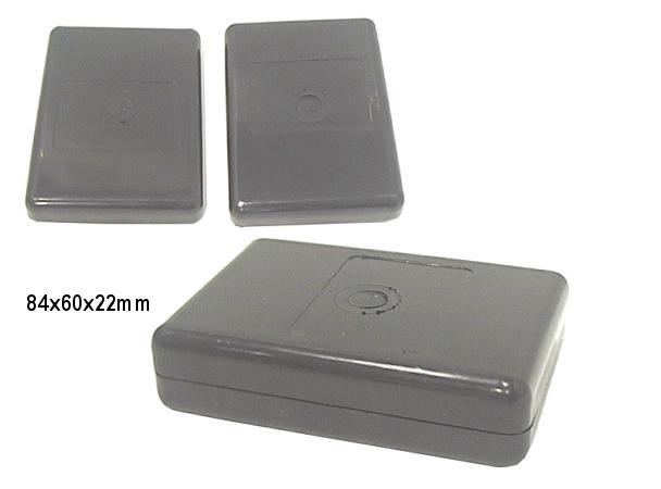 UNIVERSAL BOX 84x60x22mm BOX KM22