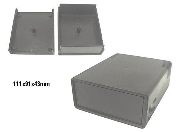 UNIVERSAL BOX 111x91x43mm BOX KM42N