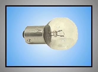 Izzó 3.6V 550mA ES LAMP3.6V/550