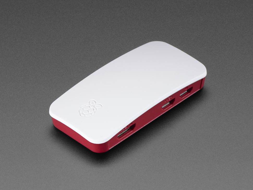 Raspberry Pi Zero W számítógép ház Case Raspberry Pi 0