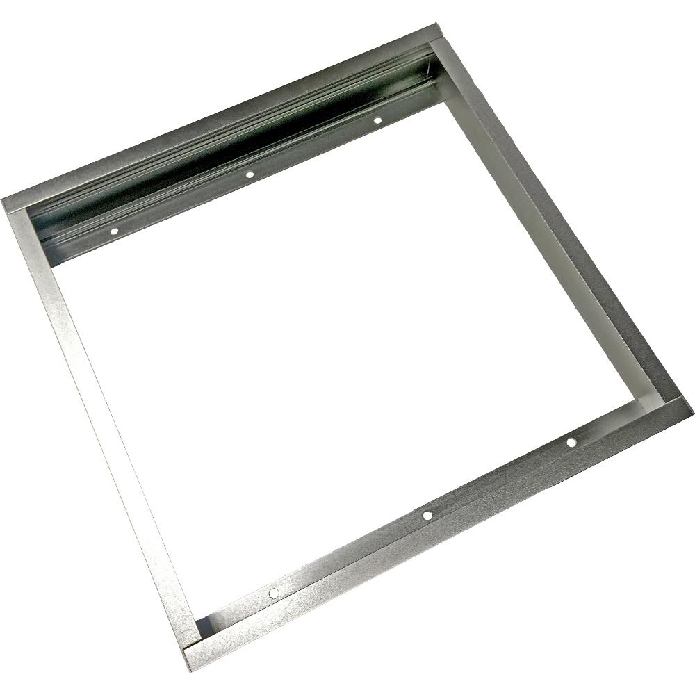 LED panel keret 62x62x5 cm LAMP LED BOX62