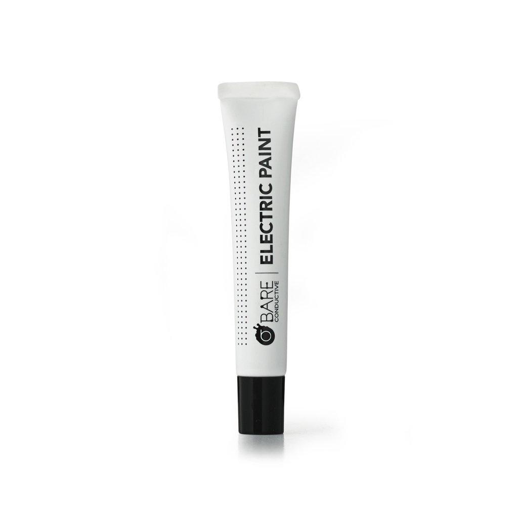 Vezető festék fekete 10ml Conductive pen 10ml