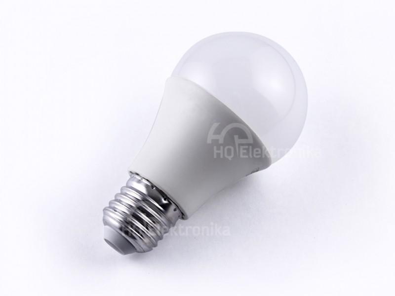 240V 12W LED lámpa E27 természetes fehér 1050Lm Ra>80 LAMP LED E27WN12W