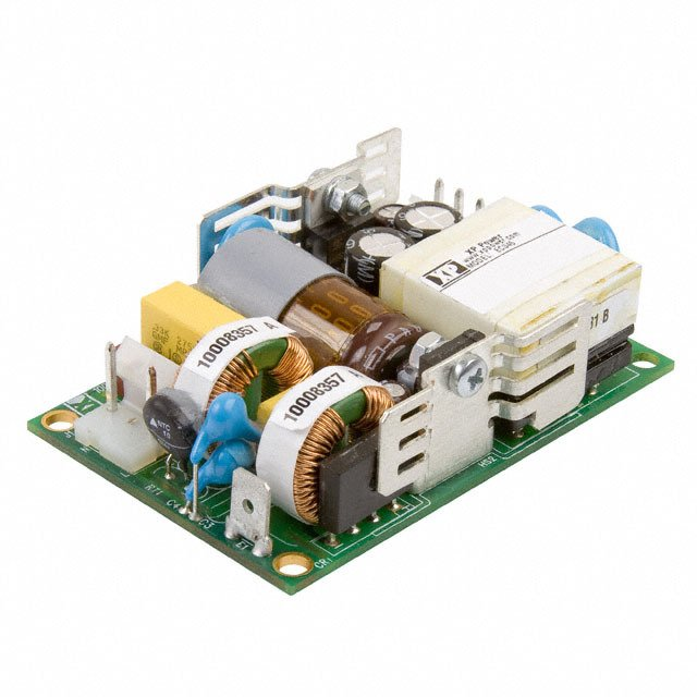 SMPS tápegység 80...264VAC 45W +15VDC 3A P.SUP.ECS45US15