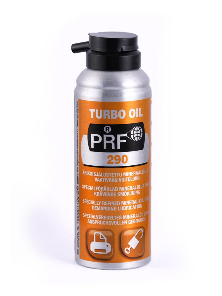 SPRAY: LUB OIL (Turbó Olaj) 290 220ml PRF 290/200