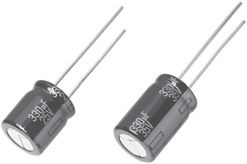 ELKO 1000uF 10V 105°C 8x16 Low-ESR FR 1000/10P-105ESR P