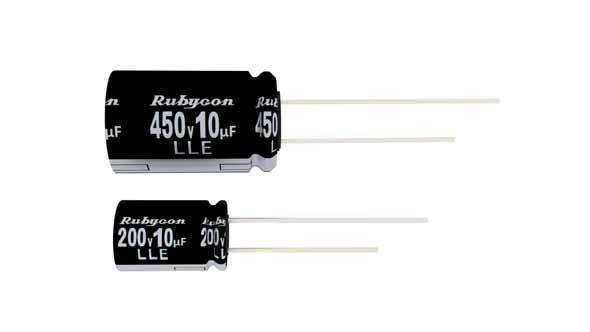 ELKO 3.3uF 400V 105°C 8x11,5 álló 3.3/400P-105 R