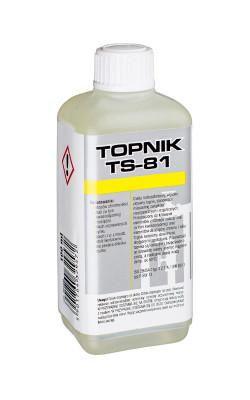 Folyasztószer erősen aktív 100ml PPE-FLUX/TS81