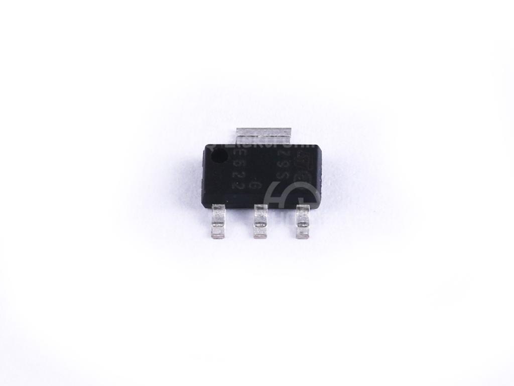 TRIAC 700V 1A Igt/Ih<10/10mA SOT223 Z0109SN