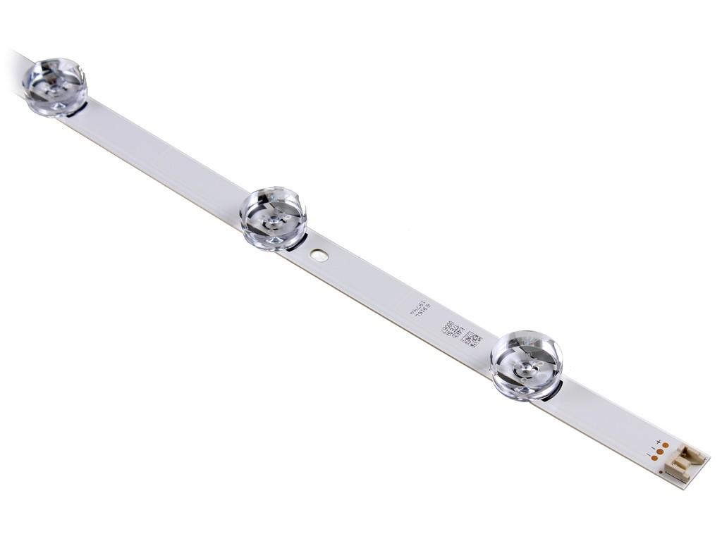 LED háttérvilágítás TV-ASSY 1105