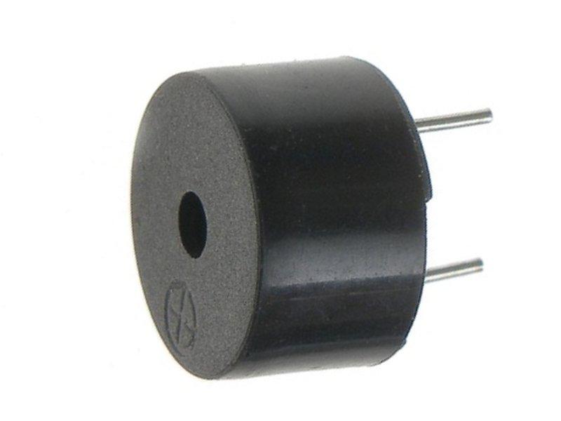 BUZZER-Magnetic 8...15Vdc KPXG1212B BZ-402/1
