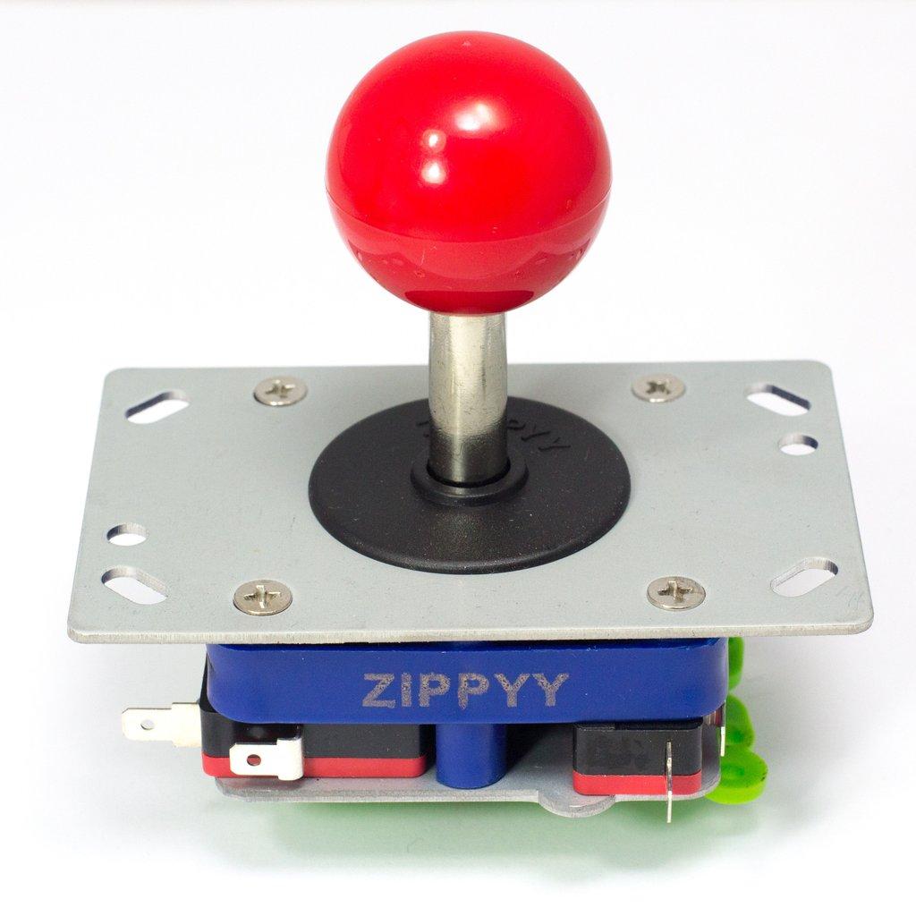 Joystick mechanika mikrokapcsolós SWN JOYSTICK