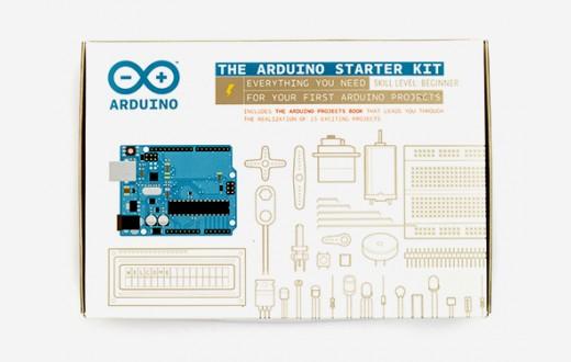 Arduino Starter Kit K000007 hivatalos csomag EN KIT ARDUINO K000007
