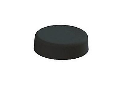 Öntapadós gumi láb 10x4.5mm CB-R003