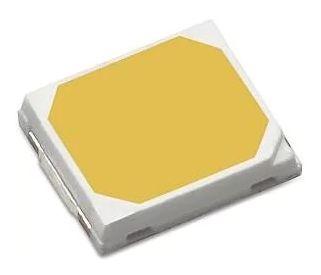 2835 hideg fehér, Luxeon 3V L128-6580CA3500001 LED-SMD 3528 CW tv 3V