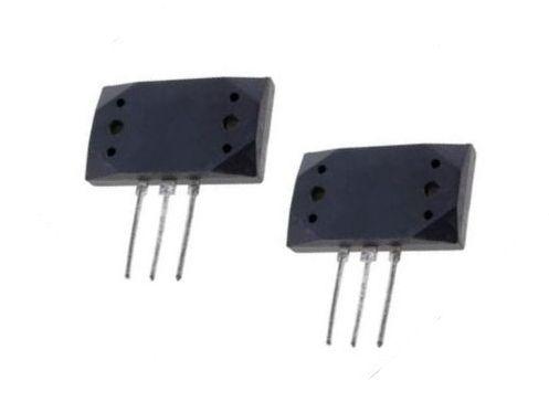 Tranzisztor PNP + NPN 230V 17A 200W komplementer pár 2SA1295 / 2SC3264 2SA1295 / 2SC3264