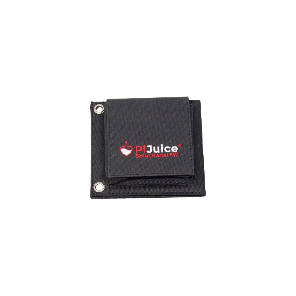 Napelem 5V 6W USB csatlakozással SOLAR CELL 5V 6W -