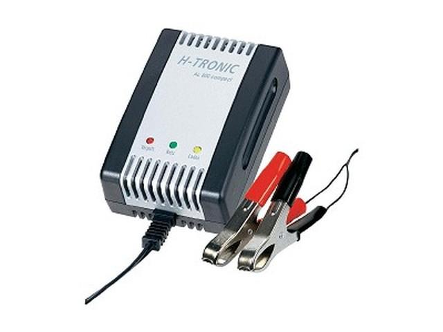 AL800 zselés akkumulátor töltő 2V, 6V, 12V ACCU CHARGER-45