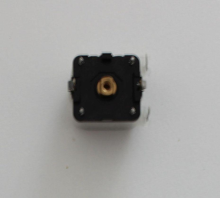 Forgókondenzátor RC-660 QAP1224 C-VARICON 23