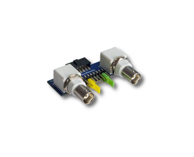 BitScope Micro MP01A BNC port adapter - kiegészítő BS05U eszközhöz M.M MP01A