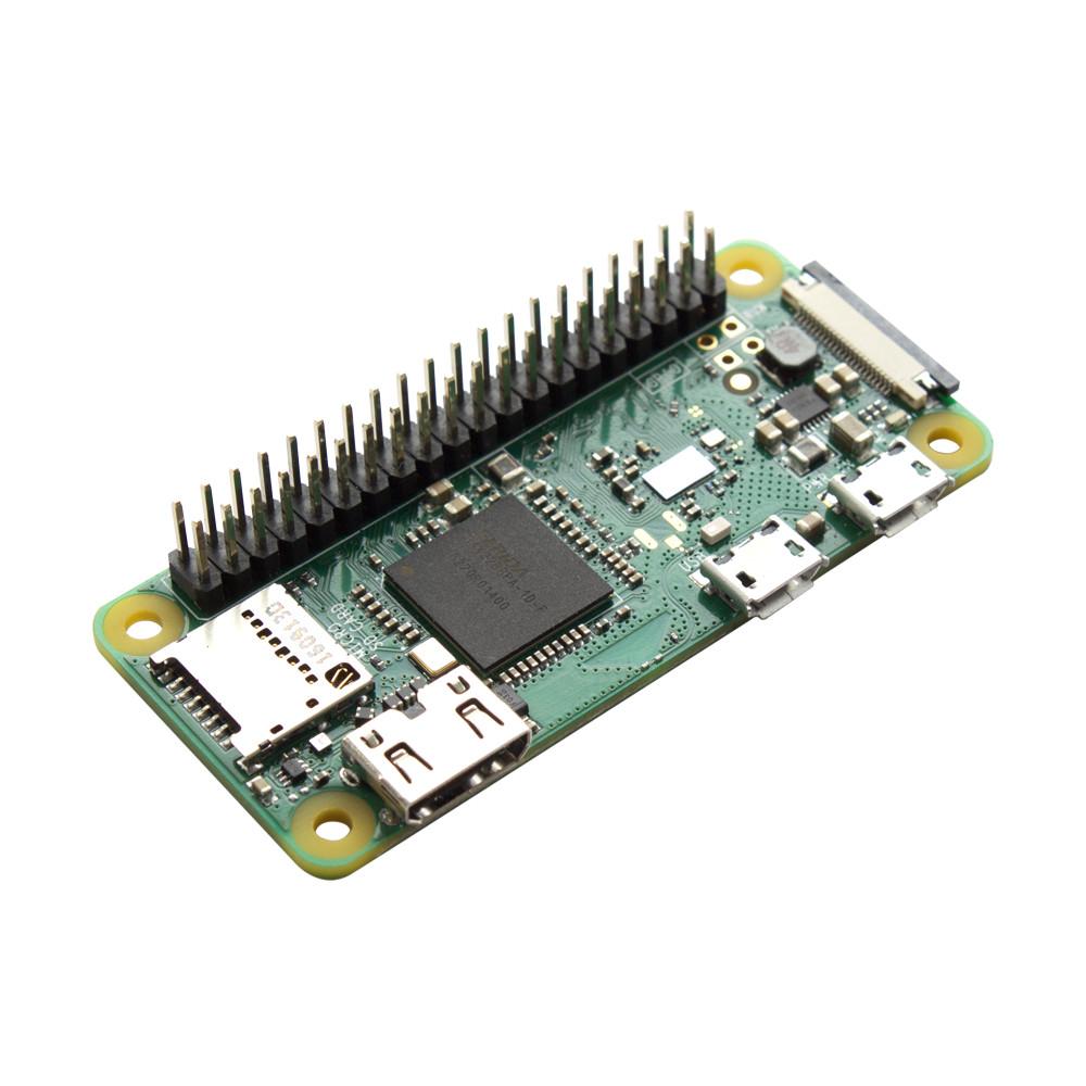 Raspberry Pi Zero W v1.1 számítógép Raspberry Pi Zero W