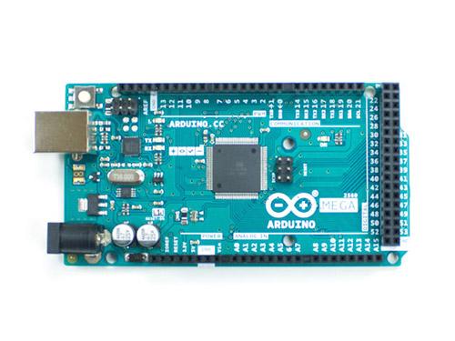 Arduino Mega 2560 rev3 KIT ARDUINO MEGA REV3