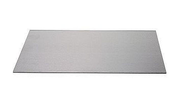 Alumínium lap 1.2mm vastag 1050A ötvözet 20x30cm AS012-20X30
