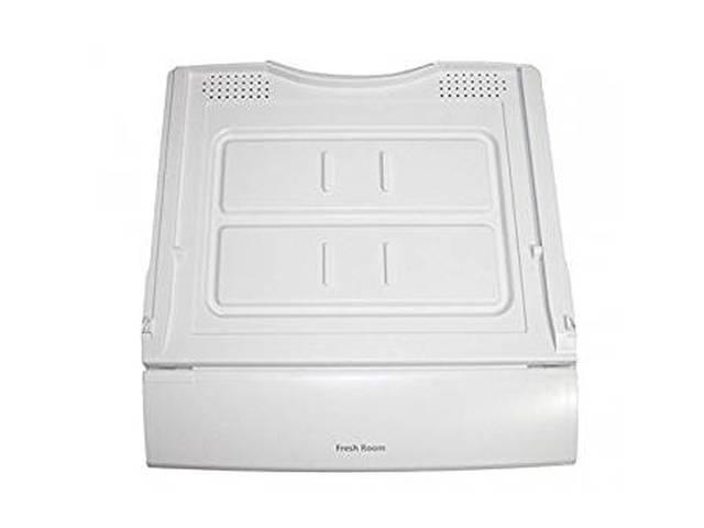 Hűtő frissentartó doboz teteje W8-DA9707188E