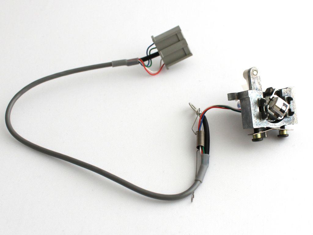 Kazattás magnófej P/R 245R (forgó fej) T FORGO P/R245