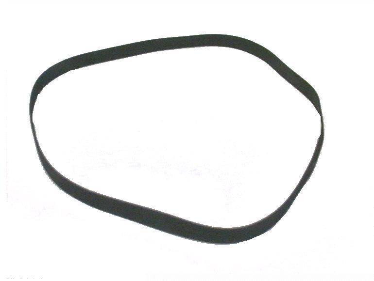 Lapos gumi szíj 165.0x4.0x0.80mm B/F165-40