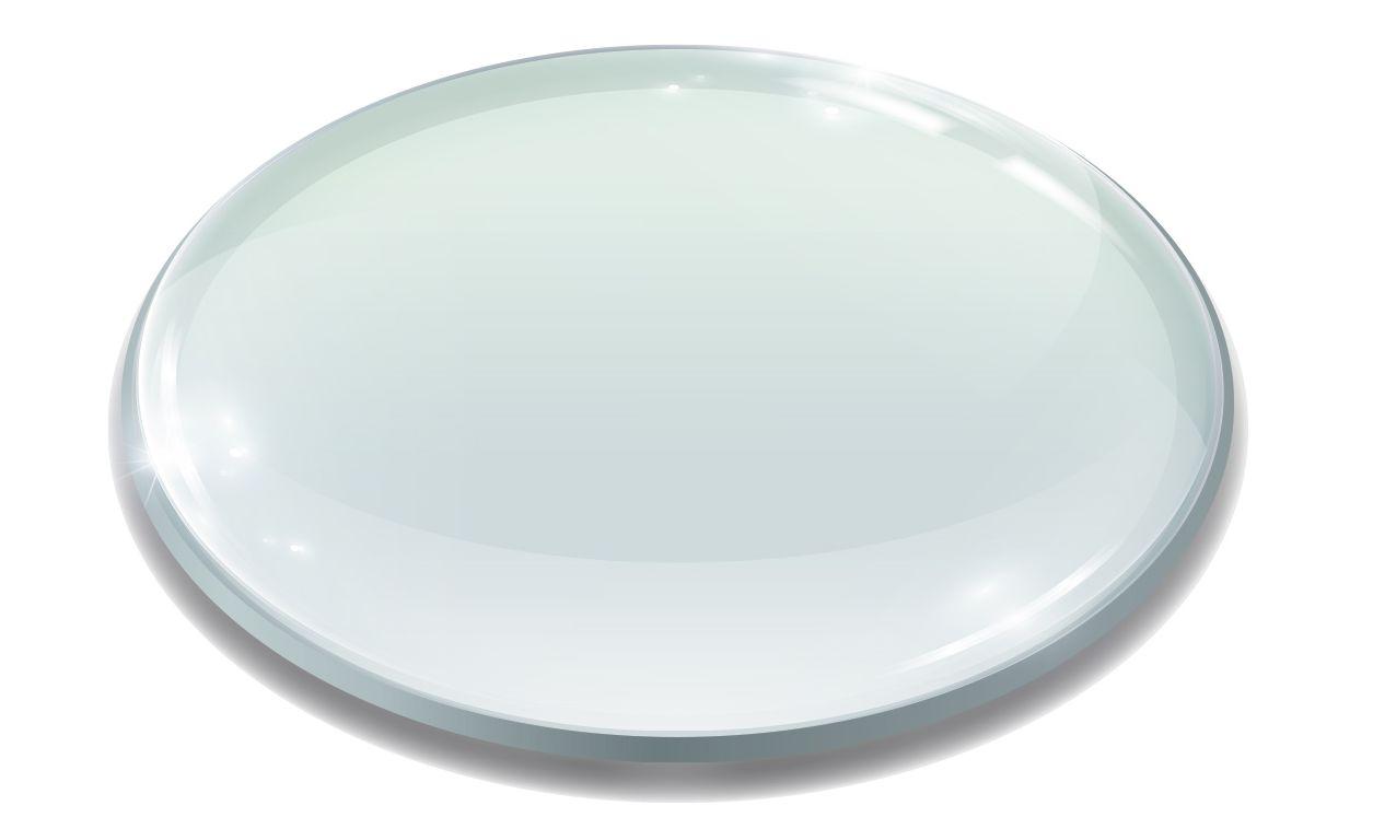 Nagyítós asztali lámpa lencse 8D LAMP 00000/LE.8