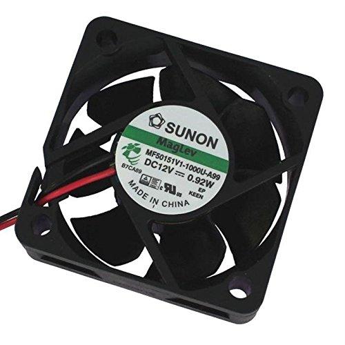 12V ventilátor 50x50x15 MF50151V1-A99 CY 5015/12-V1-A99-A