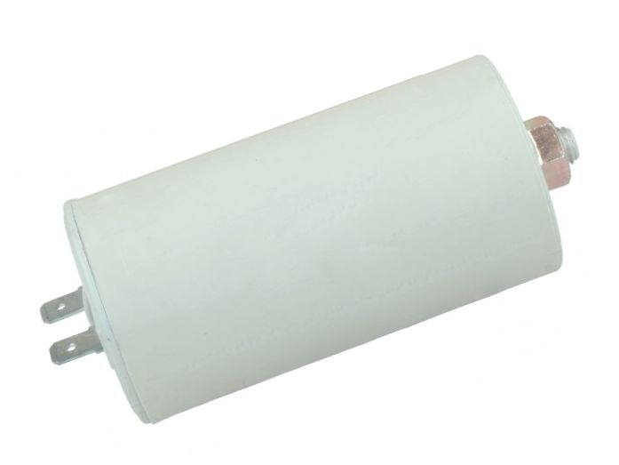 Szűrő kondenzátor 12uF 450VAC 35x65 W0-C012/450-M