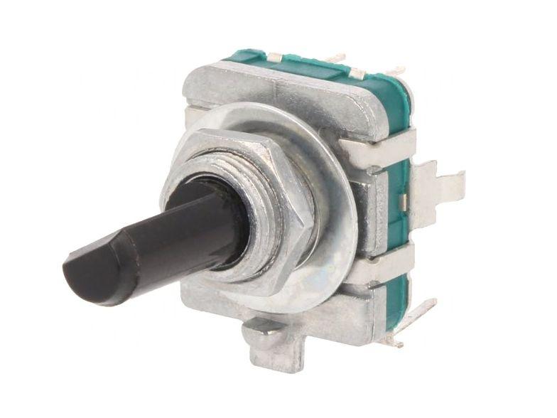 24 poziciós Incremental ENCODER / ROTARY PEC164020FN0024