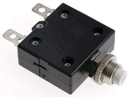 Túláramvédő kapcsoló W54 250Vac 50Vdc, jelölés 15A SW70020-15