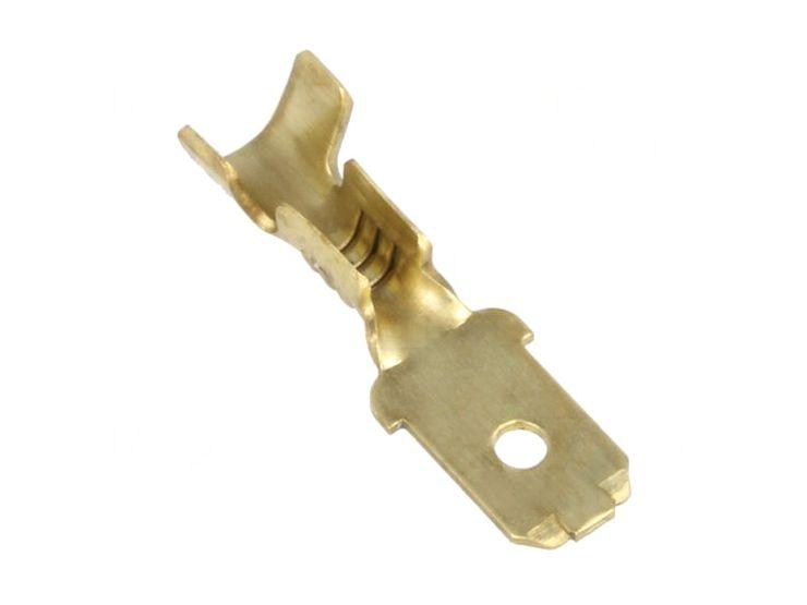 Kábelsaru 4.8/0.5 dugó 0.1-1.0mm2 CS-K1480511/CU