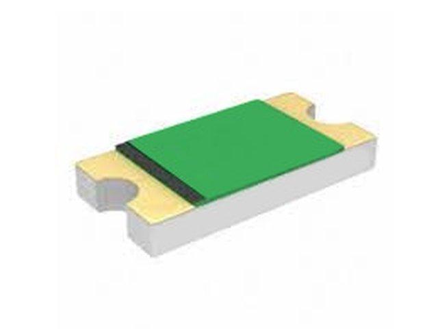 Öngyógyuló biztosíték (multifuse) 500mA 16V SMDF 0.50A1210/MF