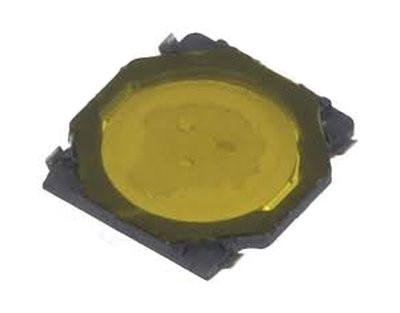 SMD Mikrokapcsoló 3.7x3.7x0,25mm 4p. szupervékony SW1000SL37