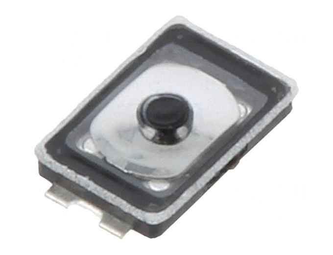 SMD Mikrokapcsoló 4.0x3.0mm 4p. szupervékony SW1000SL43A