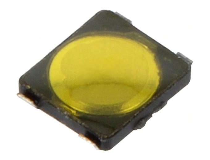 SMD Mikrokapcsoló 4.0x3.0mm 4p. szupervékony SW1000SL43B