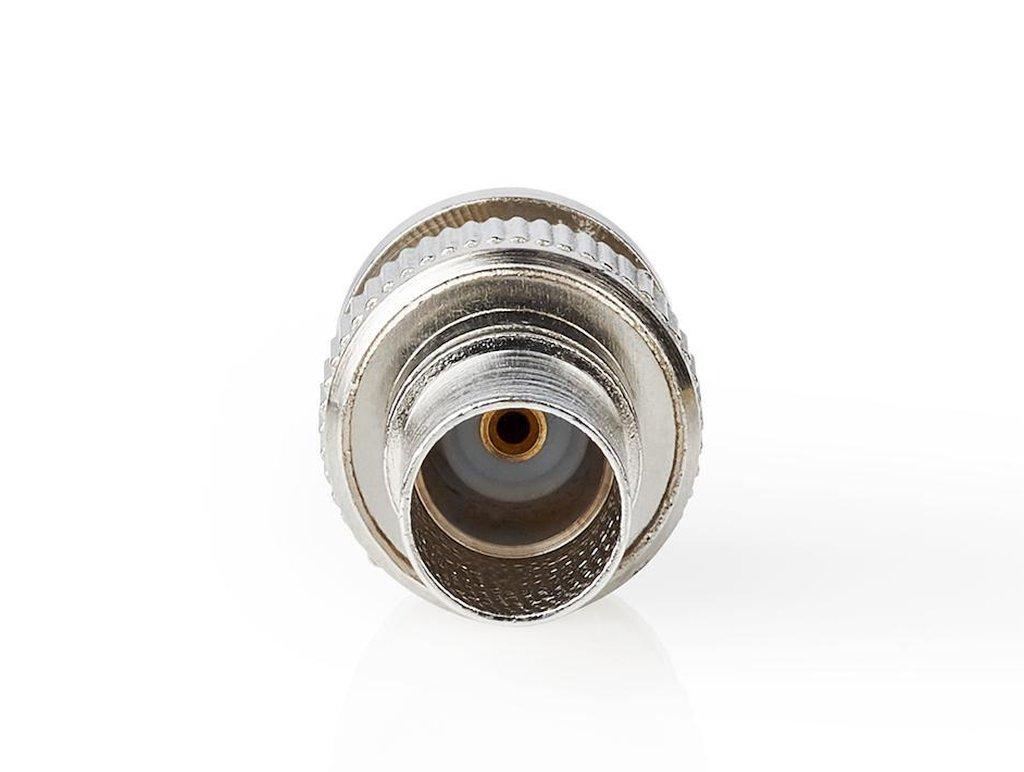 BNC dugó krimpelhető 7mm RG kábelhez BNC-010-7