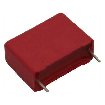 Kondenzátor 47nF 400V 10% Polipropilén RM-15 C 47N 400/MKP4