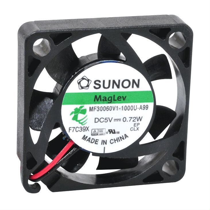 5V ventilátor 30x30x6 MF30060V1-A99 CY 3006/05-V1-A99