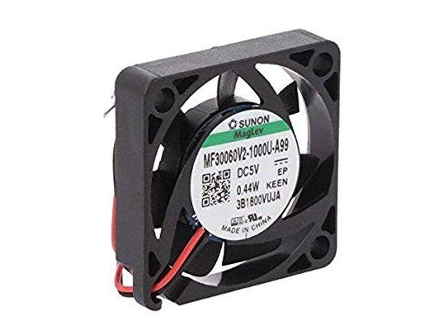5V ventilátor 30x30x6 MF30060V2-A99 CY 3006/05-V2-A99